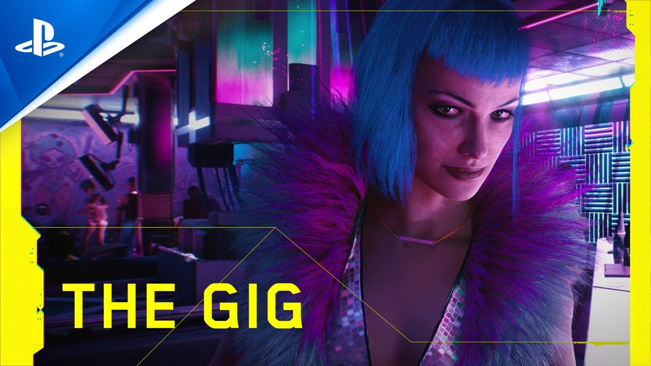 Cyberpunk 2077 hands-on: Night City is a playground of customization and player choice