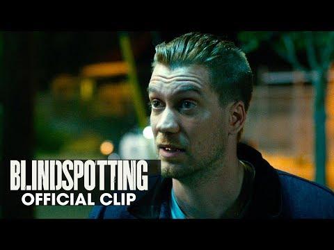 Blindspotting (Clip 'Not My Gun')