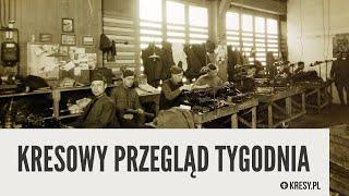 Nord Stream 2, IPN w Rzeszowie, COVID-19 - Kresowy Przegląd Tygodnia