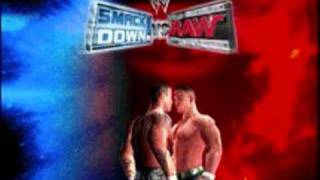 Smackdown vs Raw - Chasing After
