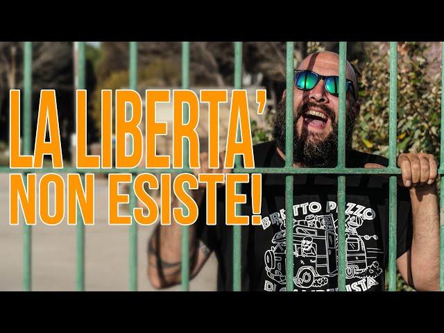 Wymowa wideo od liberta na Włoski