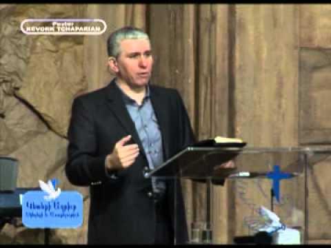 Յարութեան Նպատակը - Ինչո՞ւ Ողջը Մեռելներուն Մէջ Կը Փնտռէք (Ղուկաս 24.5)