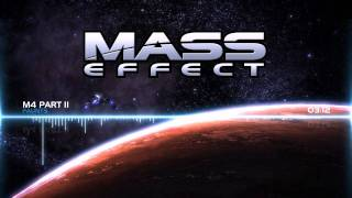"""""""Mass Effect"""" Soundtrack - M4 Part II by Faunts"""