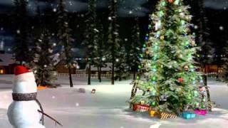 Alabama - The Night Before Christmas