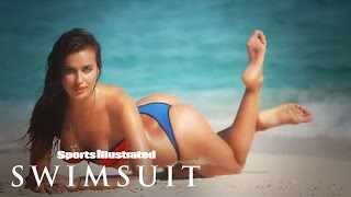 Irina Shayk Gets Intimate in Madagascar | Intimates | Sports Illustrated Swimsuit