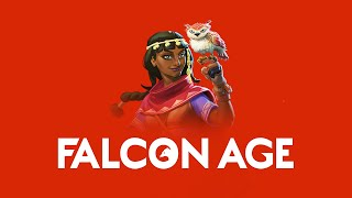 videó Falcon Age