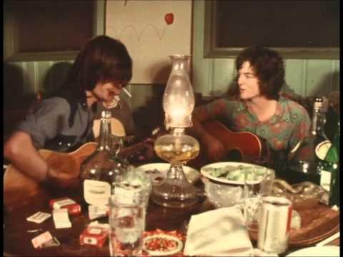 Steve Earle and Rodney Crowell - Stay a Little Longer