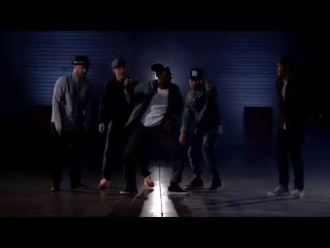 "JABBAWOCKEEZ — ""THE MOVEMENT"" Go90 Series Trailer"