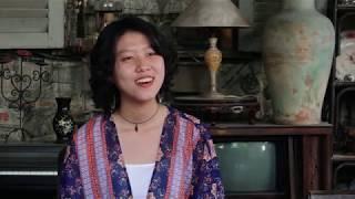Hoàng Trang Hát nhạc Trịnh 10 năm và nổi tiếng sau 1 bài trên MXH