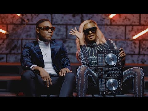 Download Video: Cuppy Ft  L.A.X – Currency