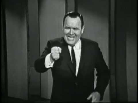 Jonathan Winters on The Jack Paar Show