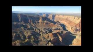 Grand Canyon Helicopter Tour with Maverick Helicopters