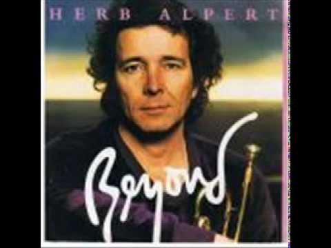 HERB ALPERT beyond   1980