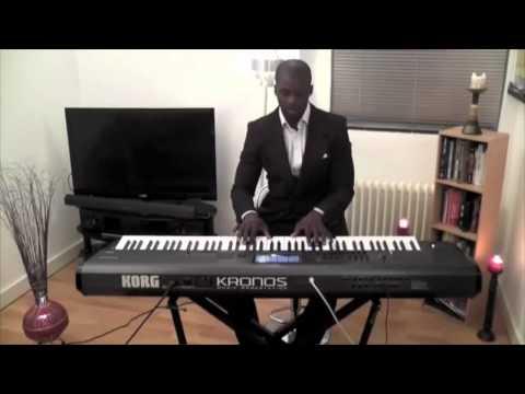 Oak The Piano Video