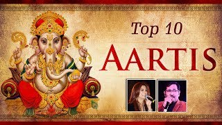 Top 10 Aarti Songs by Richa Sharma
