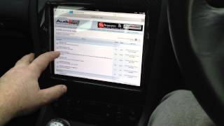 iPad install RS4  -  Build here.... http://audiaddict.net/viewtopic.php?f=28&t=3829&p=39563#p39563