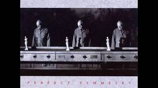 Fates Warning - Perfect Symmetry  /1989 LP Album