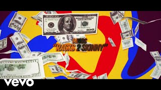 Migos - Racks 2 Skinny (Lyric Video)