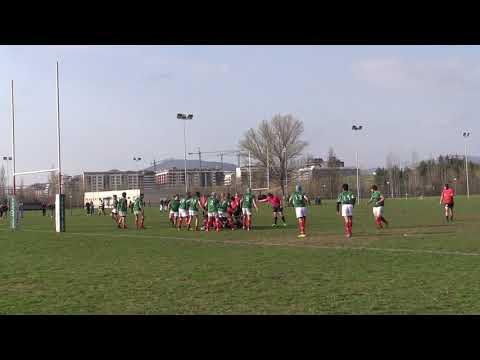 LURT_B vs Iruña RC 060321_Video 1
