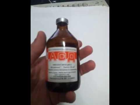 Come trattare le articolazioni aspirina