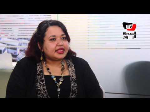 تفاصيل لقاء «عزة» موظفة متحف محمود سعيد مع محلب ووزير الثقافة