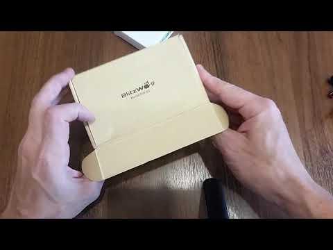 BlitzWolf BW-S5 USB Charger