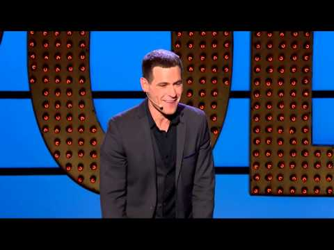 Lee Nelson Live at the Apollo