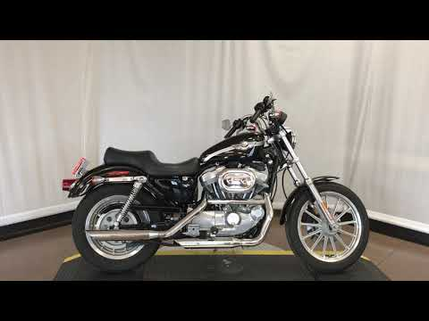 2003 Harley-Davidson® Sportster® XL883