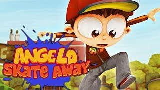 Видео Angelo Skate Away