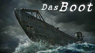 Das Boot / Лодка / Полная режиссерская версия