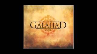 Anton Johansson's Galahad Suite - Never Alone - The Victory
