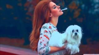Lana del rey - Wonderwall (Oasis cover)