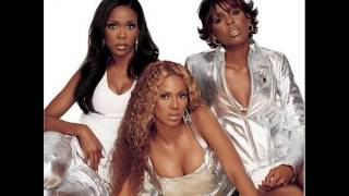 Destiny's Child-The Story Of Beauty