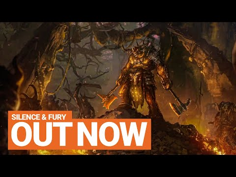 Total War: Warhammer 2 DLC 'The Silence & The Fury' Out Now