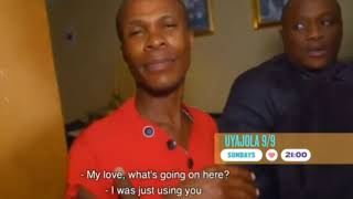 Uyajola 99 | Gay Edition | I Was Using You