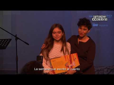 Premiación XVII Versión: Premio del Público / Talento Joven