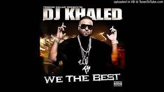 DJ Khaled - Brown Paper Bag (Fixed Clean)