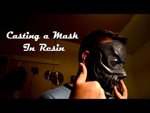 Mahusay na hugas mask para sa mukha