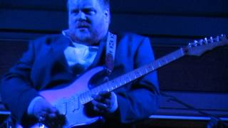 Danny Bryant - Girl From The North Country - Live @ Soundtracks Jazz&Blues Fest