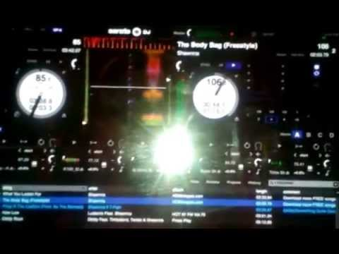 Making of DJ Gates Back On That BS Vol 2