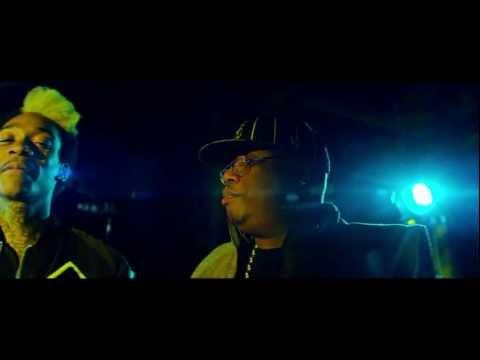 Say I (Feat. Too Short & Wiz Khalifa)
