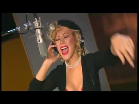 Звезда № 63 Christina Aguilera feat. Missy Elliott – Car wash