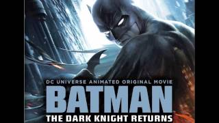 20. A Good Life....Good Enough - Christopher Drake (Batman: The Dark Knight Returns OST)