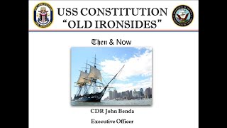 The Story of the USS Constitution