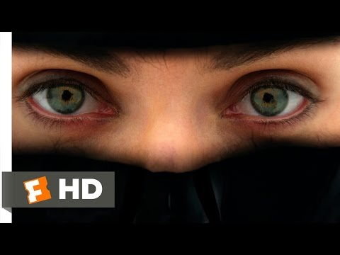 Lucy (10/10) Movie CLIP - I Am Everywhere (2014) HD