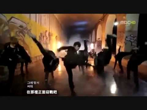 B.A.P - Power Dance Version