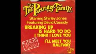 The Partridge Family - I'll Meet You Halfway