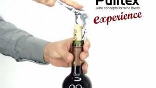 Pulltap's standard musta blister