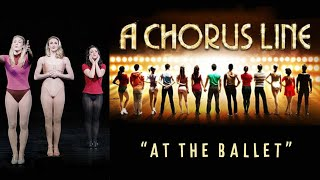 At The Ballet | A Chorus Line (Cover)
