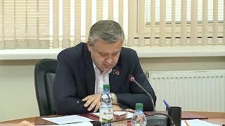 (12+) Назначена дата выборов в Совет депутатов муниципалитета